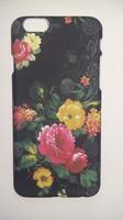 Пластиковый чехол для iPhone 6 (6019)
